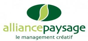 Logo du groupement de paysagistes Alliance paysage