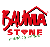 logo Partenaire Bauma Stone pierres naturelles