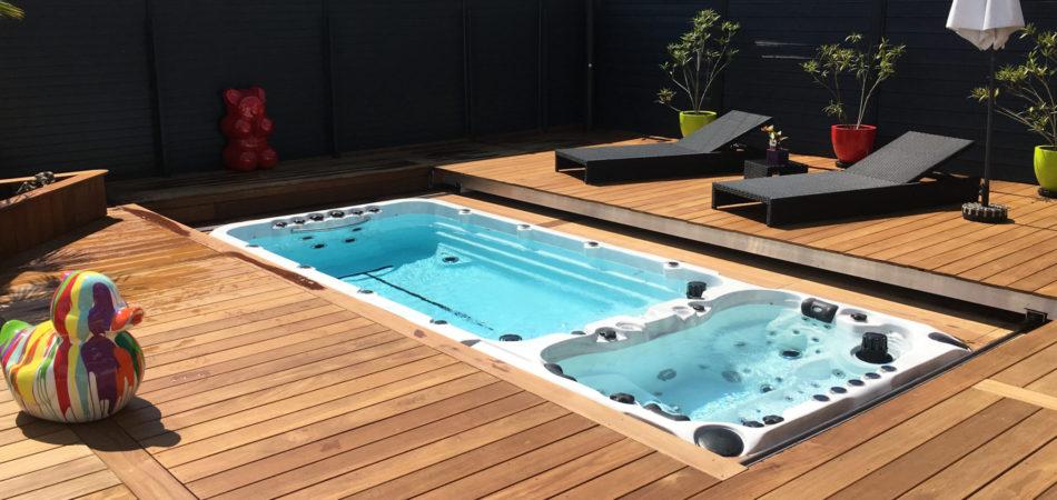 Spa de nage à Lorient