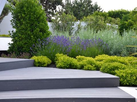 Jardin Paysagiste Contemporain KZU26 - Napanonprofits